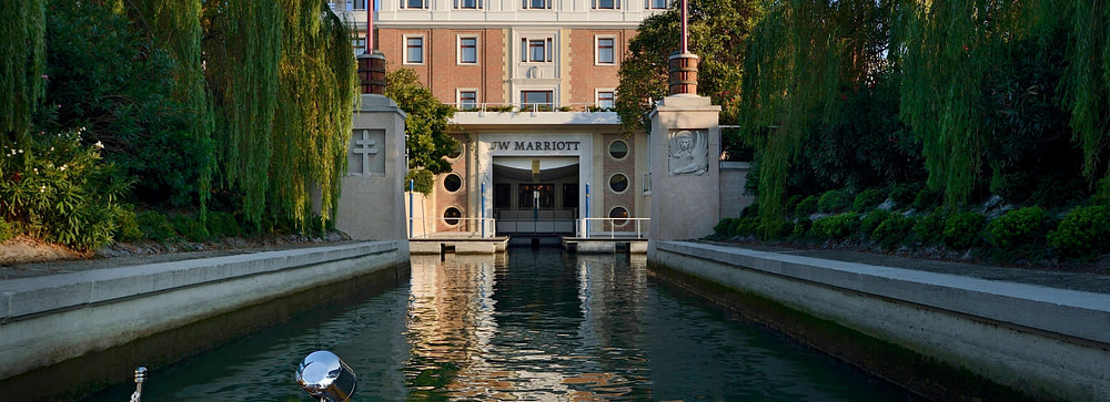 JW Marriott Venice SPA & Resort e Scirocco H