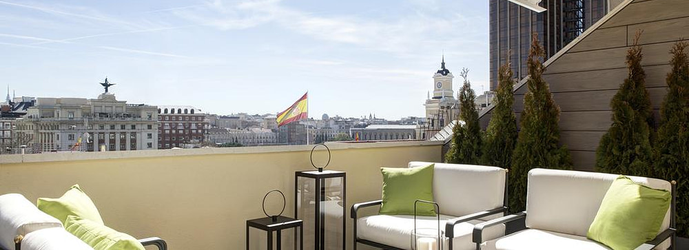 The Pavillions Madrid