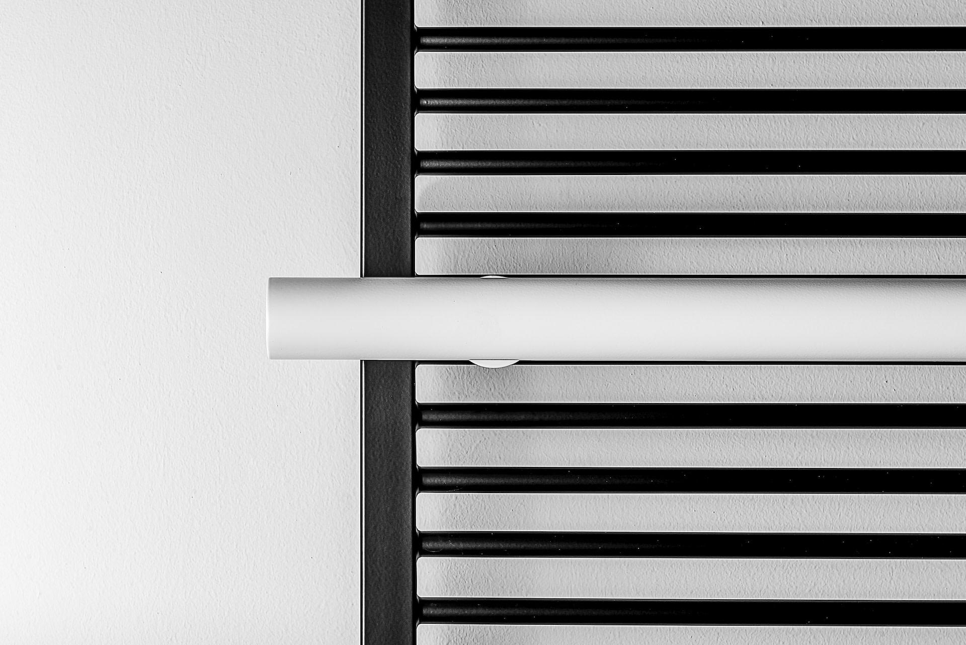 Termosifoni, radiatori e scaldasalviette su misura